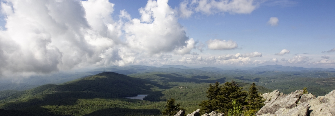 Appalachian Atmospheric Interdisciplinary Research